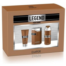 Emper – Legend Perfume Set