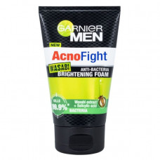 Garnier – Acno Fight Anti Bacteria Brightening Foam