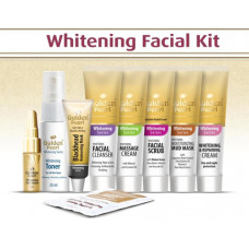 Golden Pearl – Whitening Pearl Facial Kit