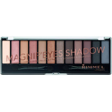 Rimmel – Magnif' Eye Shadow Palette