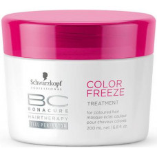 Schwarzkopf – Bonacure Cool Freeze Treatment