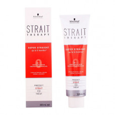 Schwarzkopf – Strait Therapy Straightening Cream (0)