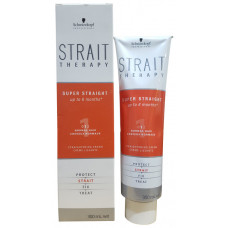 Schwarzkopf – Strait Therapy Straightening Cream (1)