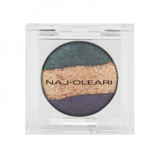 NAJ.OLEARI Trilogy Baked Eye Shadow