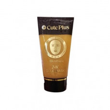 Cute Plus – L-Glutathione 24K Gold Mask