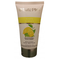 Cute Plus – Aloe & Lemon Skin Polish