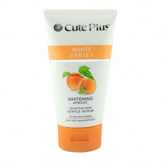 Cute Plus – Apricot Scrub