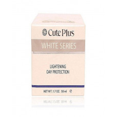 Cute Plus – Lightening Day Cream 50ML