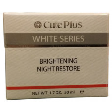 Cute Plus – Brightening Night Restore (50ML)