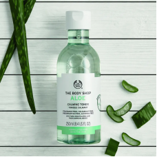 The Body Shop – Aloe Calming Toner