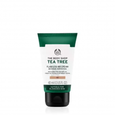 The Body Shop – (Tea Tree) Flawless BB Cream