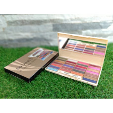 Bottanacs – 26 Colors Eyeshadow Palette (B-Eye Shadow)