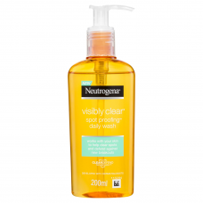 Neutrogena – Spot Proofing daily wash