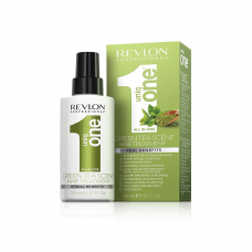 Revlon – All In one Green Tea Scent Hair Treatment