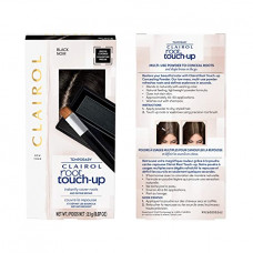 Clairol - Temporary Root Touch-Up Concealing Powder (Black)