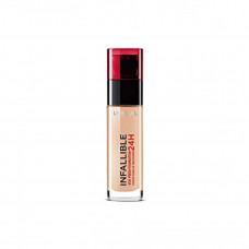 L'Oreal Paris -  Infallible Foundation 24H Stay Fresh 145 (Loreal)