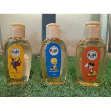 Kids Club Hand Sanitizer trio pack