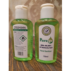 Purega Hand Sanitizer 70ml