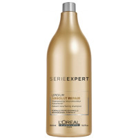 L'Oreal Paris - SERIE EXPERT Absolut Repair Shampoo (1500ML) (Loreal)