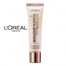 L'Oreal Paris - Bonjour Nudista BB Cream (Loreal - Clair/Light)