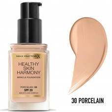 Max Factor - Healthy Skin Harmony Miracle Foundation