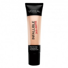 L'Oreal Infallible Foundation 24H-Matte