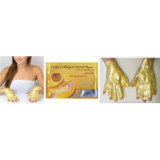DR. Rashel – Gold Collagen Hand Mask