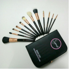 Sigma – 12 Piece Makeup Brush Set