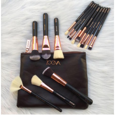 Zoeva – 12 Piece Makeup Brush Set