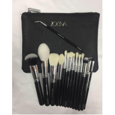 Zoeva – 15 Piece Makeup Brush Set