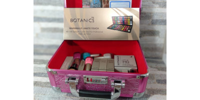 Bridal Beauty Cosmetics Box (Bottanacs)