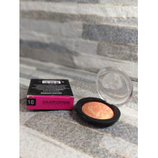 Colour Express – Baked Blush (10)