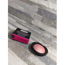 Colour Express – Baked Blush (12)