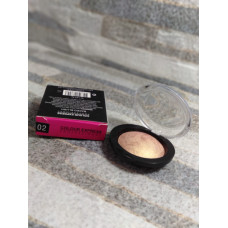 Colour Express – Baked Blush (02)