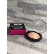 Colour Express – Baked Blush (03)