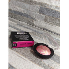 Colour Express – Baked Blush (09)