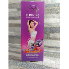 Daqan – Slimming Line Hot Cream