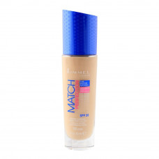 Rimmel - Match Perfection Foundation ( 100 - Ivory )