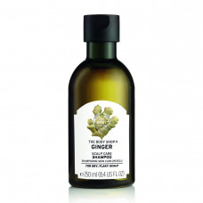 The Body Shop - Ginger Scalp Care Shampoo