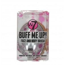 w7 - Buff Me Up! Body Brush