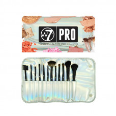 w7 - PRO Professional 12 Piece Brush Collection