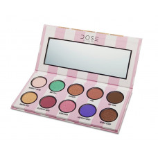 DOSE – Eyes Cream Eye shadow Palette