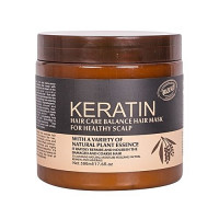 China Cosmetics - Brazilian Keratin Hair Mask