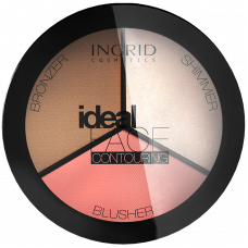 INGRID – Ideal Face Contouring Palette