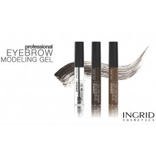 INGRID – Eyebrow Modeling Gel