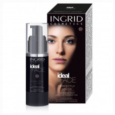 INGRID – Ideal Face Makeup Foundation