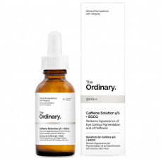 The Ordinary – Caffeine Solution 5+ EGCG