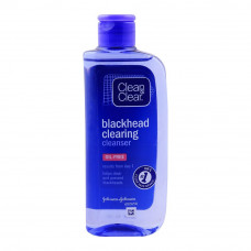 Clean & Clear - Blackhead Clearing Cleanser (Oil-free)