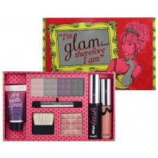 Benefit – I'm Glam Therefore I am Makeup Kit