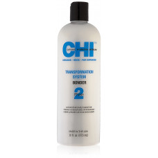 Chi – Transformation System Bonder 2 (Colored/Chemically Treated Hair)